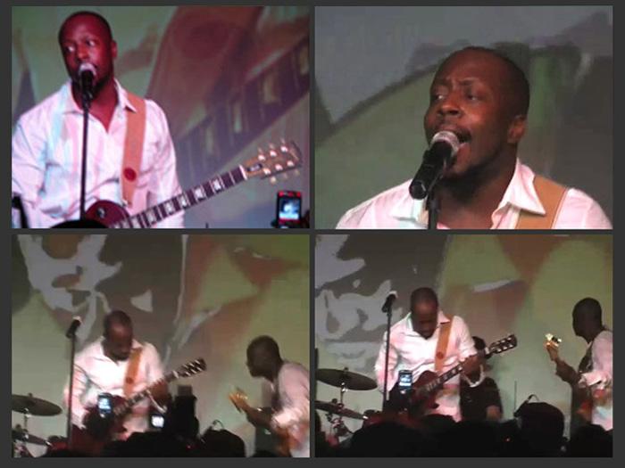 Album Wyclef Jean The Carnival. Wyclef Jean's Carnival II