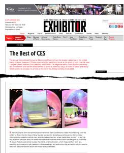 Exhibitor_Mag_TSP-SN_BestofCES2016